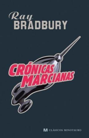 Papel CRONICAS MARCIANAS (BOLSILLO) (RUSTICA)