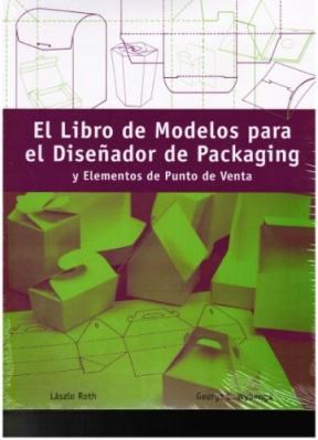 Papel LIBRO DE MODELOS PARA EL DISEÑADOR DE PACKAGING Y ELEMENTOS DE PUNTO DE VENTA