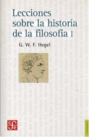 Papel Lecciones Sobre La Historia De La Filosofia I