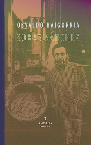 Sobre Sanchez