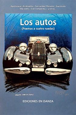 Autos  Los  (Poemas A Cuatro Ruedas)