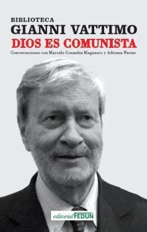Dios Es Comunista