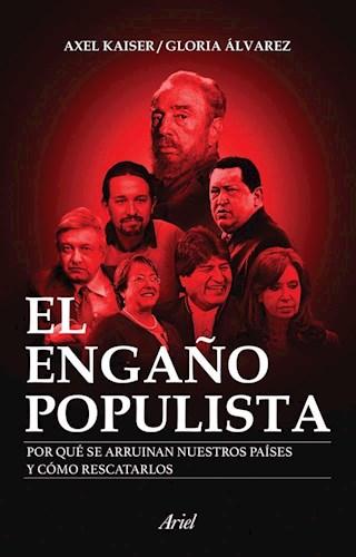 Enga O Populista  El