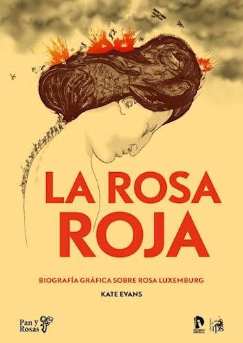 Rosa Roja  La