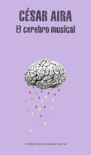 Cerebro Musical  El