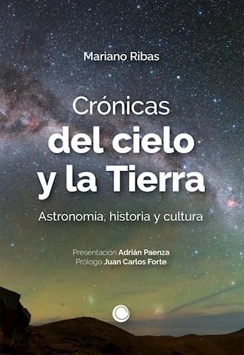 Cronicas Del Cielo Y La Tierra