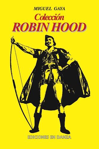 Coleccion Robin Hood