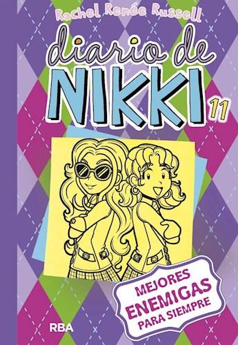 Diario De Nikki 11