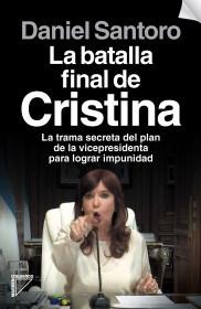 Papel BATALLA FINAL DE CRISTINA