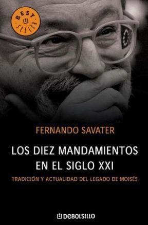 Papel DIEZ MANDAMIENTOS EN EL SIGLO XXI (BEST SELLER)