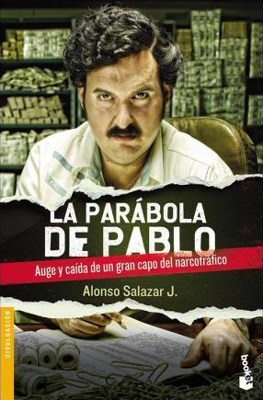 Parabola De Pablo Escobar  La