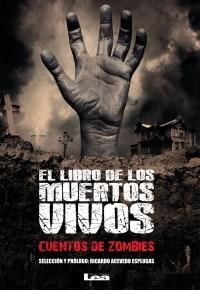 Libro De Los Muertos Vivos  El