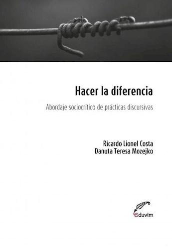 Papel Hacer La Diferencia