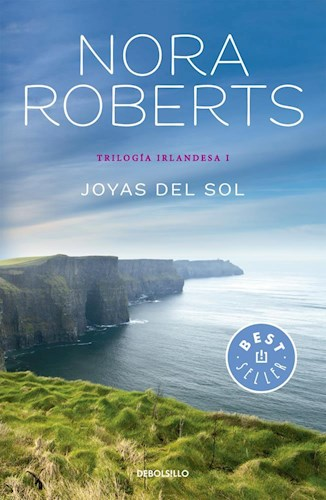 Joyas Del Sol (Trilogia Irlandesa 1)