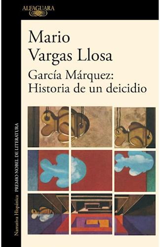 Papel GARCIA MARQUEZ HISTORIA DE UN DEICIDIO (COLECCION NARRATIVA HISPANICA)