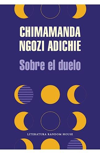 Papel SOBRE EL DUELO (COLECCION LITERATURA RANDOM HOUSE) (BOLSILLO)