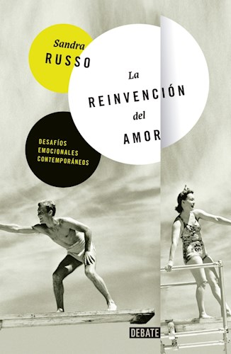 Reinvencion Del Amor