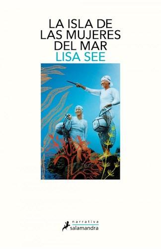 Papel ISLA DE LAS MUJERES DEL MAR (COLECCION NARRATIVA)