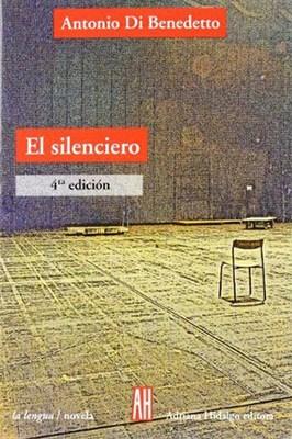 Silenciero  El