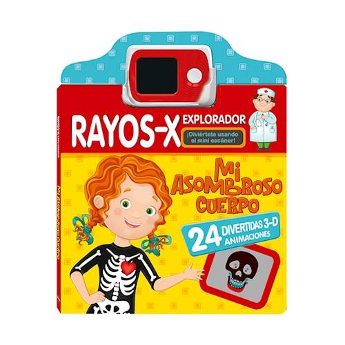 Rayos X Mi Asombroso Cuerpo Animaciones En 3D