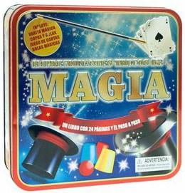 Impresionantes Trucos De Magia