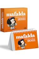 Papel CALENDARIO DE COLECCION 2021 MAFALDA (CARTONE)