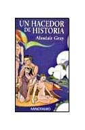 Papel UN HACEDOR DE HISTORIA (CARTONE)