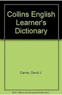 Papel COLLINS ENGLISH LEARNER'S DICTIONARY