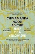 Papel HALF OF A YELLOW SUN