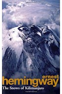 Papel SNOWS OF KILIMANJARO