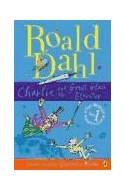 Papel CHARLIE AND THE GREAT GLASS ELEVATOR