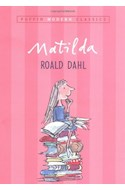 Papel MATILDA (8 AÑOS) (PUFFIN MODERN CLASSICS)
