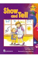 Papel SHOW AND TELL (ENGLISH FOR ME)