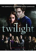 Papel TWILIGHT THE COMPLETE ILLUSTRATED MOVIE COMPANION