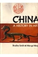 Papel CHINA A HISTORY IN ART