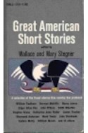 Papel GREAT AMERICAN SHORT STORIES