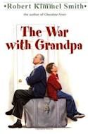 Papel WAR WITH GRANDPA (POCKET) (RUSTICA)