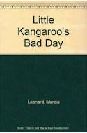 Papel LITTLE KANGAROO'S BAD DAY