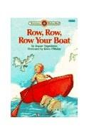 Papel ROW ROW ROW YOUR BOAT
