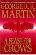 Papel A FEAST FOR CROWS (A SONG OF ICE AND FIRE 4)