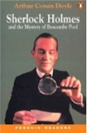 Papel SHERLOCK HOLMES AND THE MYSTERY OF BOSCOMBE POOL (PENGUIN READERS LEVEL 3)