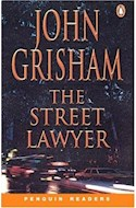 Papel STREET LAWYER (PENGUIN READERS LEVEL 4) [AMERICAN]