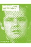 Papel JACK NICHOLSON (ANATOMY OF AN ACTOR) (CAHIERS DU CINEMA) (CARTONE)