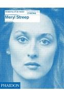 Papel MERYL STREEP (ANATOMY OF AN ACTOR) (CAHIERS DU CINEMA) (CARTONE)