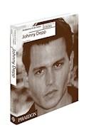 Papel JOHNNY DEPP ANATOMY OF AN ACTOR (CAHIERS DU CINEMA) [EN INGLES] (CARTONE)