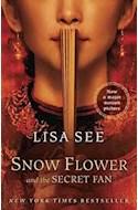 Papel SNOW FLOWER AND THE SECRET FAN