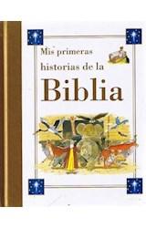 Papel MIS PRIMERAS HISTORIAS DE LA BIBLIA (CARTONE)