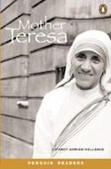Papel MOTHER TERESA (PENGUIN READERS LEVEL 1)
