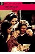 Papel LITTLE WOMEN (PENGUIN ACTIVE READING LEVEL 1) (C/CD)
