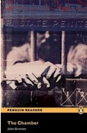 Papel CHAMBER (PEARSON ENGLISH READERS) (LEVEL 6) (WITH MP3 AUDIO CD) (RUSTICA)